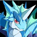 スプラッシュドラゴン