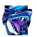 氷極竜ヴリージオン