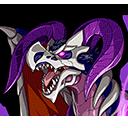 黒影竜ゼドゥー