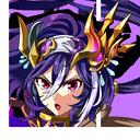 黒魔王の加護ヴァニラ